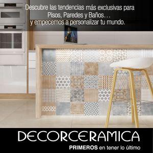 Decorceramica - 15%