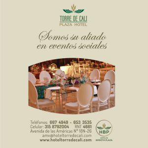 HOTEL TORRE DE CALI