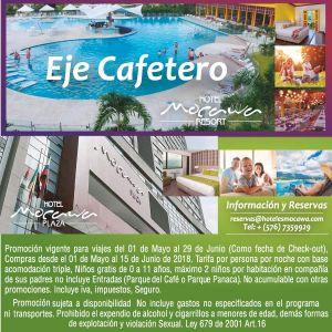 Hoteles Mocawa - 10%